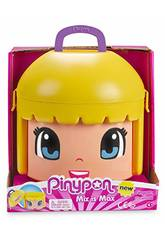 Pin y Pon Maxibox Famosa 700014085