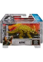 Jurassic World Dinosaures d'Attaque Mattel FPF11
