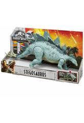 Jurassic Worl Figura Dinosauro Attacco Mattel FMW87