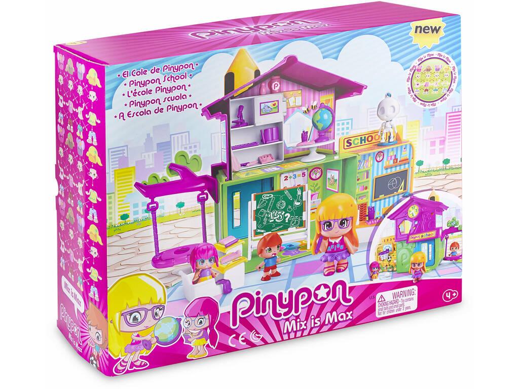 Pinypon Collegio Famosa 700014102