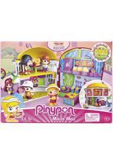 Pinypon Hamburgheria-drive in Famosa 700014344