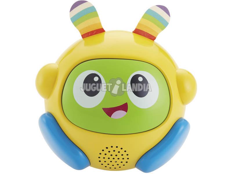 Fisher Price Robot Balón Bailón Mattel FHL11