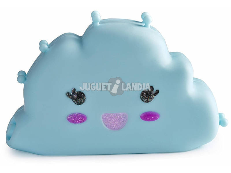 Wizies Nube Pack 3 Figuras Famosa 700014291