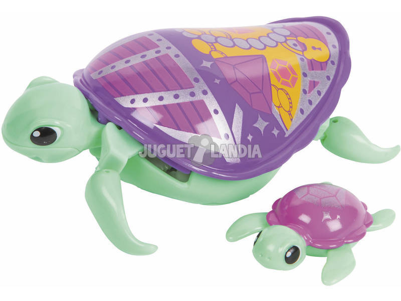 Little Live Pets Tortugas Molonas S5 Famosa 700014400