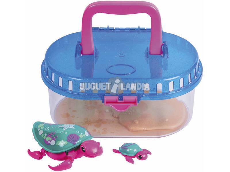 Little Live Pets Tortugas Molonas S5 Famosa 700014401