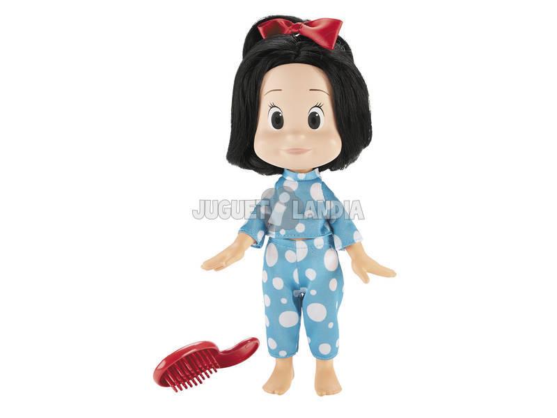 Família Telerín Cleo. Vamos para a Cama! Mattel FGX06