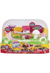 Little Live Pets Park Presumed Ladybugs Famosa 700014096
