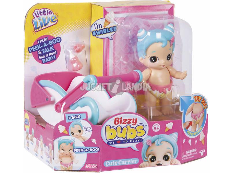 Little Live Bizzy Babies com Acess