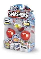 imagen Smashers Pack 3 Famosa 700014386