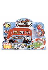Smashers Team Bus Football 700014384