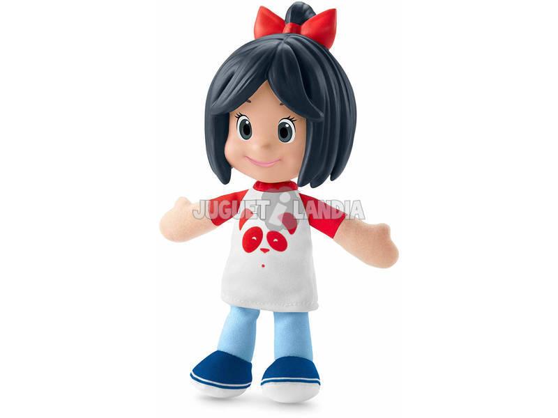 Família Telerín Boneca Cleo 19 cm. Mattel FVR91