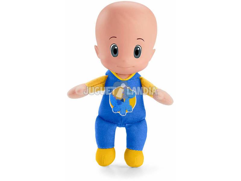 Boneca Família Telerín Cuquin 16 cm. Mattel FVR92