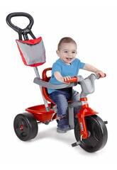 imagen Triciclo Evo Trike Plus 3x1 Famosa 800010946