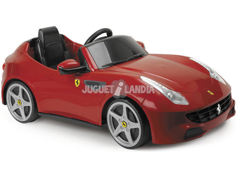 Ferrari FF 6v. Famoso 800007680