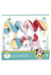 Disney Baby Mickey y Minnie Espiral Actividades Famosa 760013850