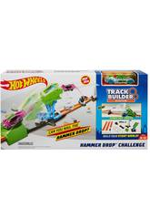 Hot Wheels Track Builder Challenge MattFLL00