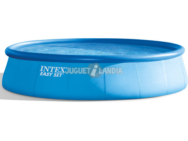 Piscina hinchable 549x122 intex 26176 juguetilandia for Intex piscine catalogo