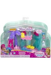 Shimmer & Shine Cena Teenie Genies Mattel DTK56