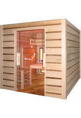 Sauna Hybrid