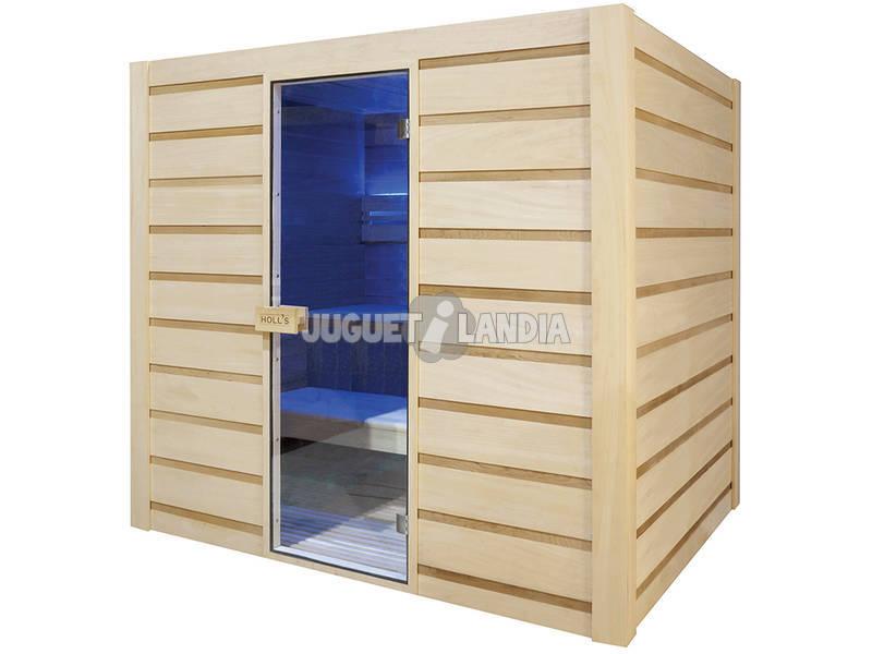Vapor Sauna Eccolo Poolstar HL-EC04-K