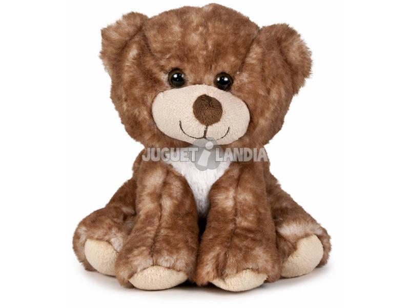 Urso Boutique 32 cm. Famosa 760014898