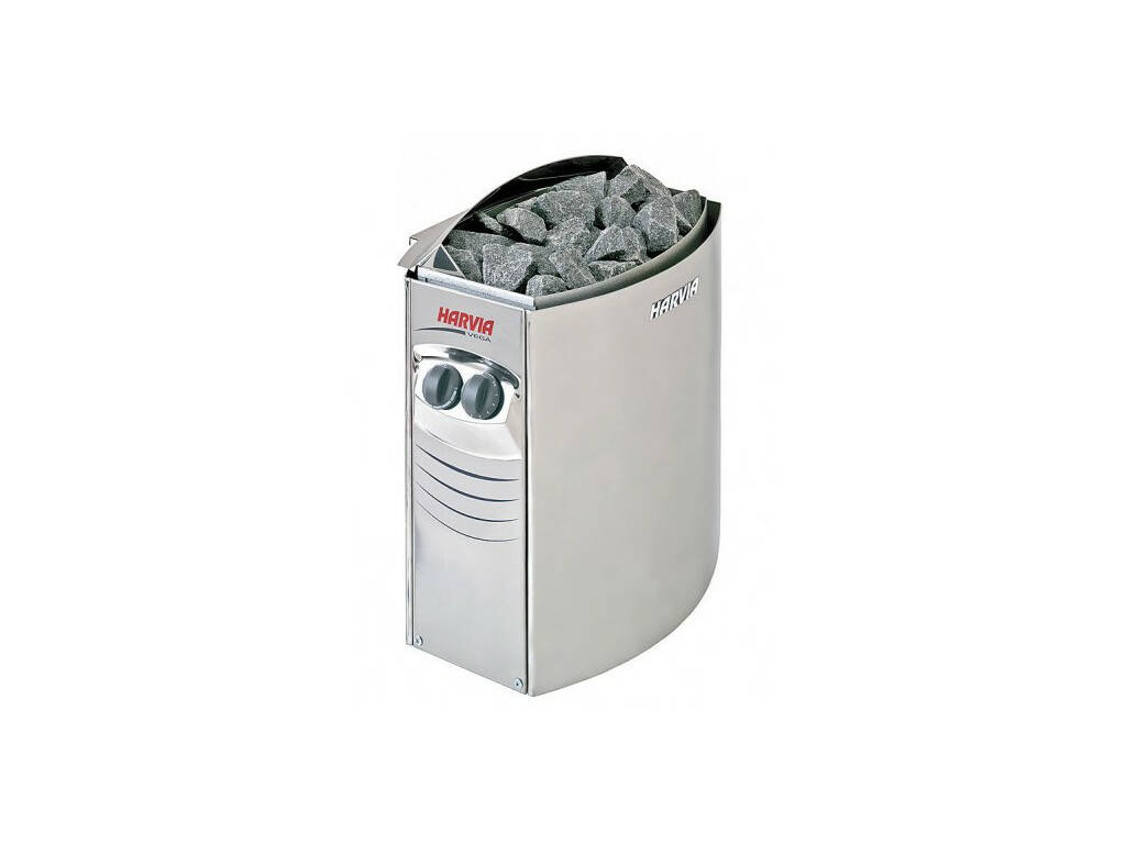 Stufa Elettrica Vega 4.5 Kw