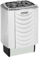 imagen Calefactor Sauna Eléctrico Sound Steel 4.5 Kw Poolstar SN-HARVIA-M45S