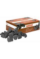 Piedras Para Calefactor 20 Kg. 5-10 Cm Poolstar SN-AC-ROCK