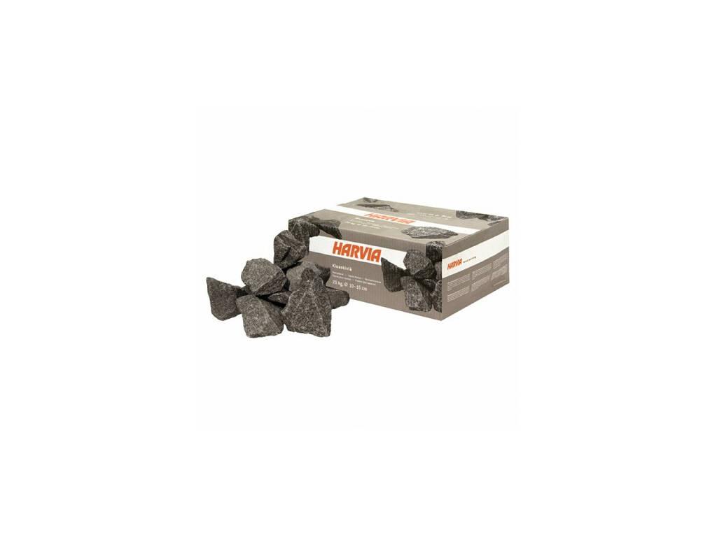Pedras Para Aquecedor 20 Kg. 10-15 Cm Poolstar SN-AC3020