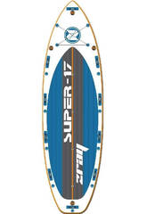 Tavola Stand Up Paddle Surf Zray S17 Poolstar PB-ZS17