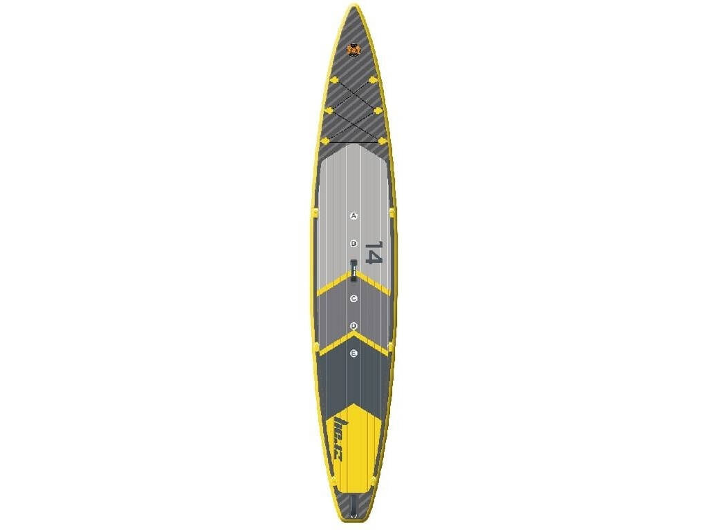 Tavola Stand Up Paddle Surf Zray R2