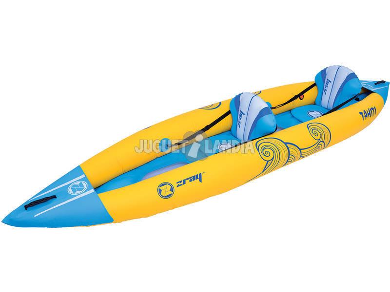 Kayac Hinchable Zray Tahiti Poolstar PB-ZKK395