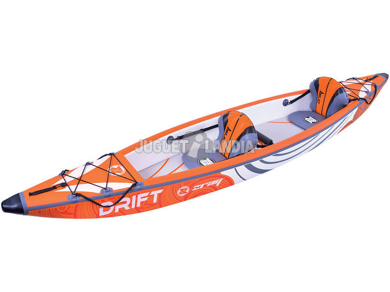 Kayac Hinchable Zray Drift Poolstar PB-ZKK426