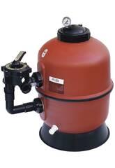Épurateur Filtre à sable Rubí 500 QP 560062