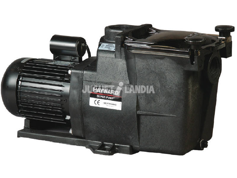 Bomba para Piscina Hayward Superpump 0,75 hp QP 500742