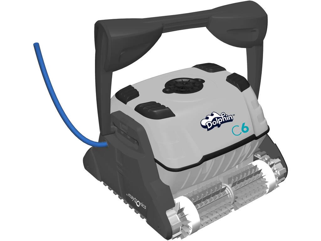 Golfinho C6 QP500793 da associação do robô