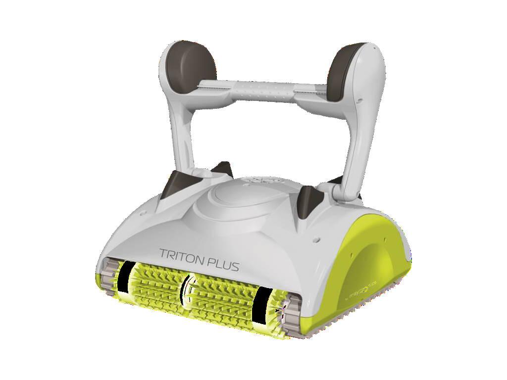 Piscina Robot Dolphin Triton Plus QP500960P