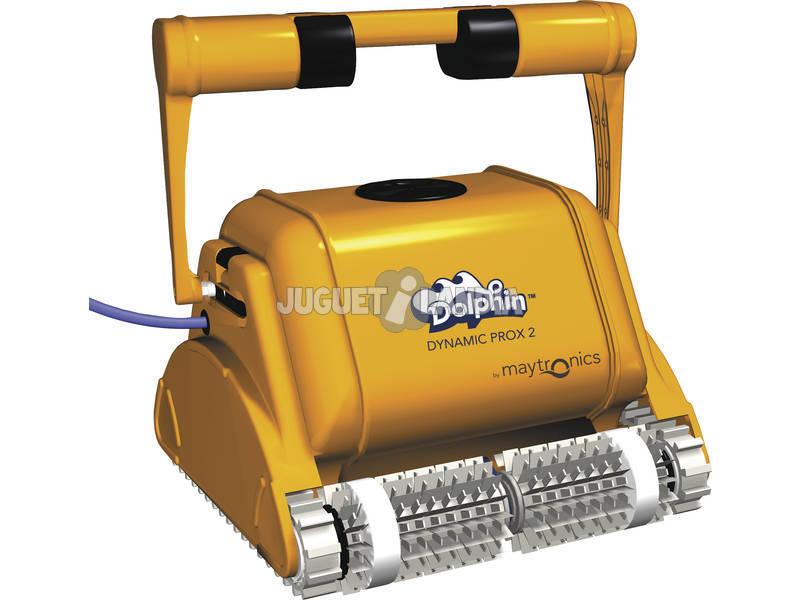 Robot de piscinas dolphin prox2 qp 500926 juguetilandia - Robot para piscinas ...