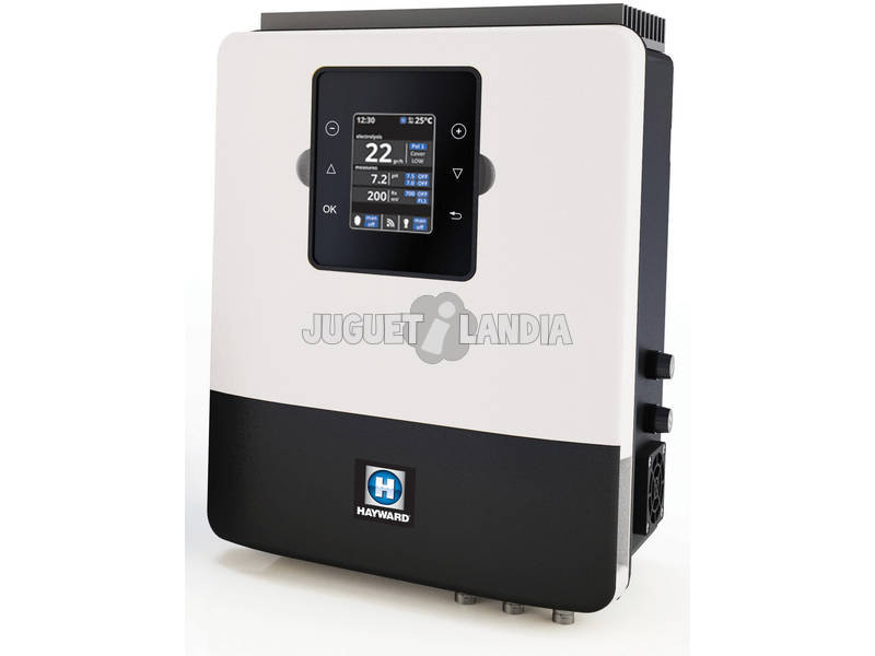 Chlorinator Aquarite Plus 10 g / h QP AQR-PLUS-T3E