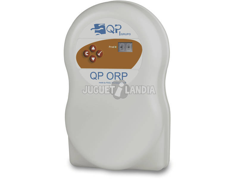 Regulador Orp QP 619082