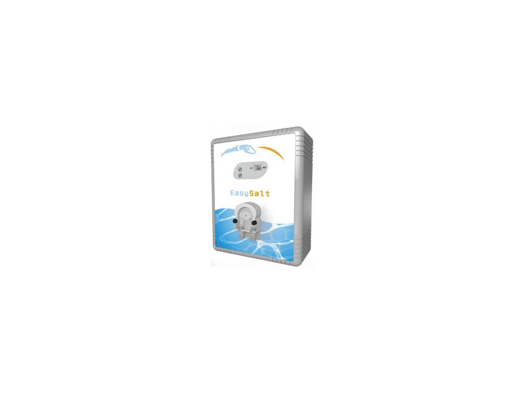 Clorinatore Easy Salt Duo QP EASY9079