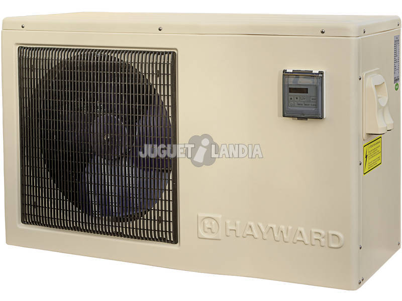 Bomba de Calor Easy Temp 8 Kw QP ECP08
