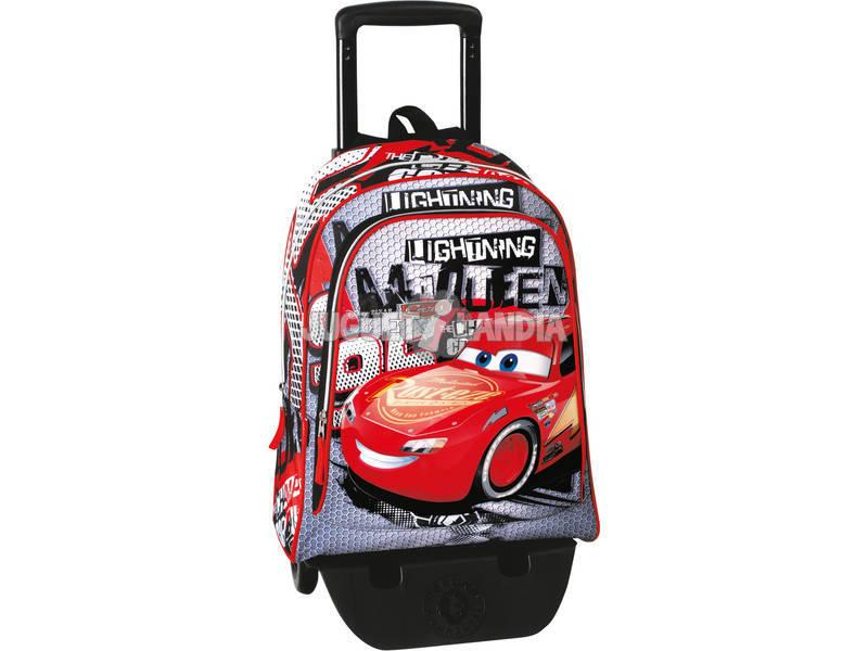 Carros 3 Daypack Infantil y Carro Perona 54266