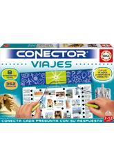 imagen Conector Viajes Educa 17704