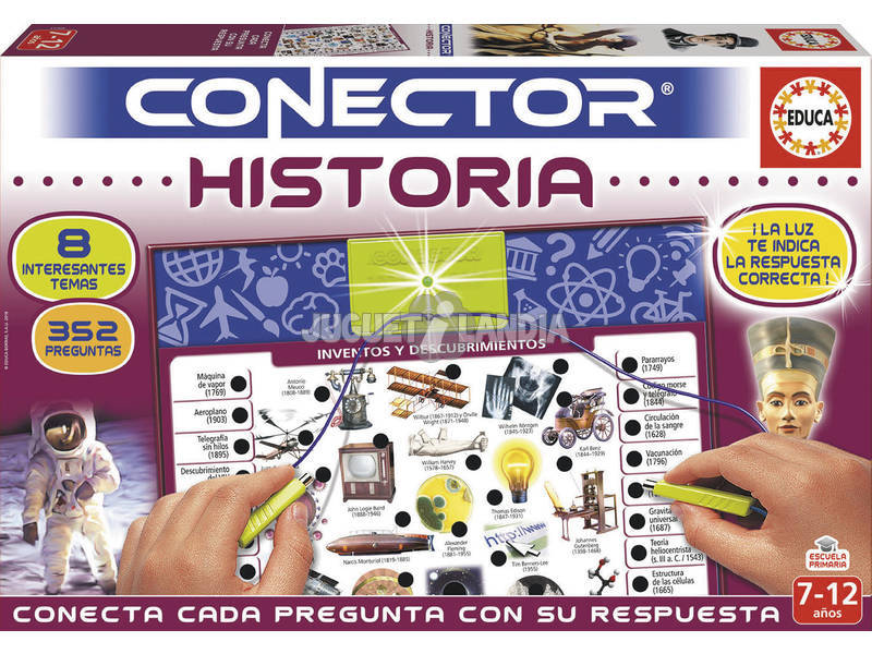 Conector História Educa 17705