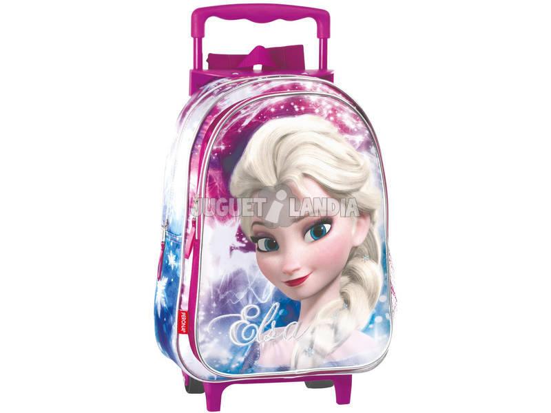 Frozen Mochila con Carro Infantil Elsa Perona 53767