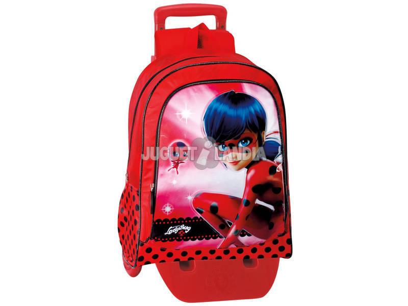 Ladybug Daypack e Carro Perona 55283