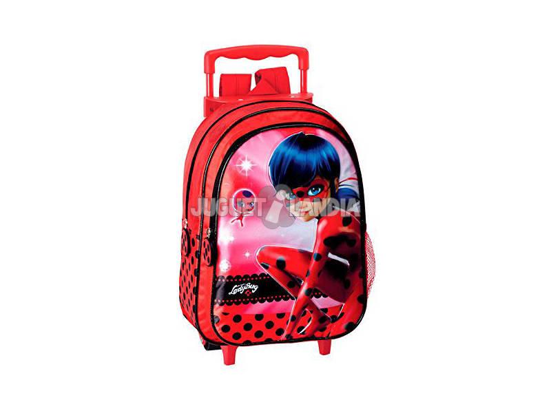 Ladybug Mochila con Carro Infantil Perona 55285