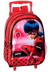 Ladybug Daypack avec trolley Perona 55285