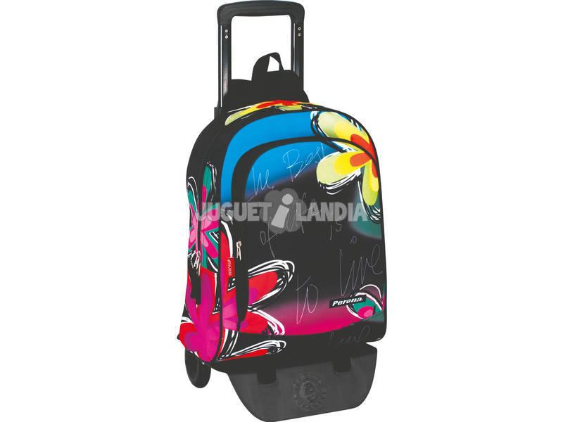 Daypack con Carro Best Perona 53789